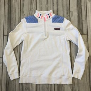 Vineyard Vines sweater.  EUC